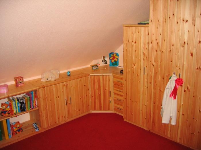 cn massivholzm kinderzimmer eckl sung. Black Bedroom Furniture Sets. Home Design Ideas